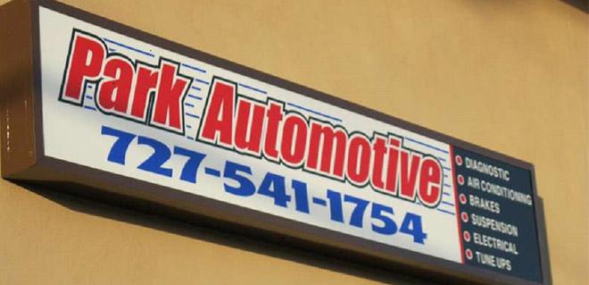 park-automotive